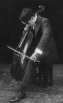 Charlie Chaplin (Чарли Чаплин) Rare photos playing the cello 1915